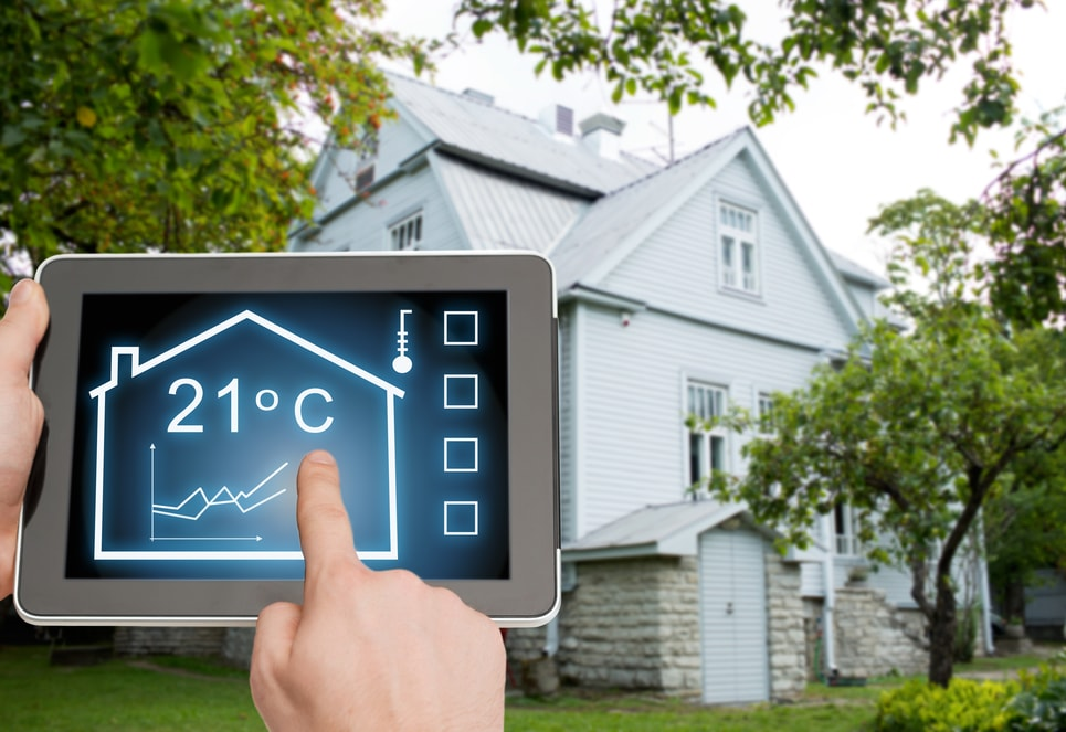 How To Set-up The Temperature of Central Heating Thermostat For Most ...