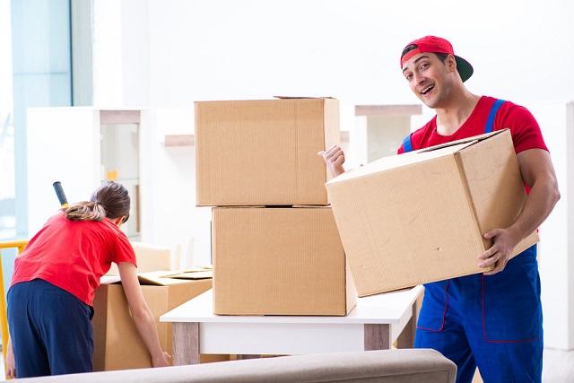 Компании по переезду мебели